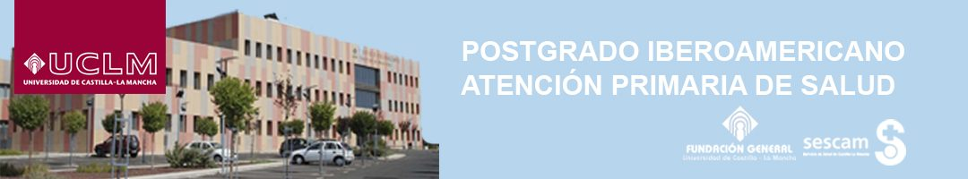 Postgrado Iberoamericano en Atención Primaria de Salud